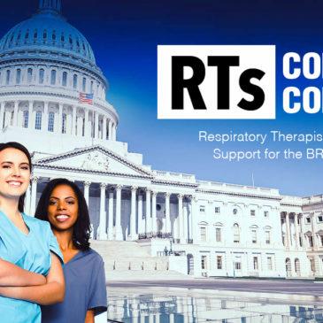 RTs Take Action!