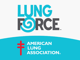 Lung Force Expo – Nov 6th