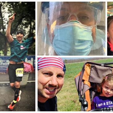 Adam Levine to run the Hartford Marathon